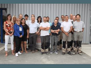equipe climadour entretien climatisation - SAV